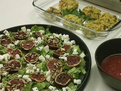 Cuinem saludable i sostenible - Mercè Homar, cuina conscient i saludable