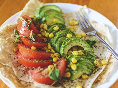Cuina vegetariana per a no vegetarians - Mercè Homar, cuina conscient i saludable