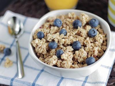 Esmorzars saludables  - Mercè Homar, alimentació conscient i saludable