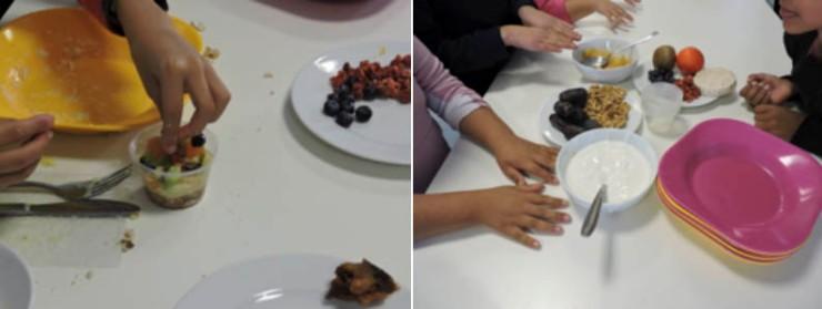 Escola a taula - Mercè Homar, cuina conscient i saludable