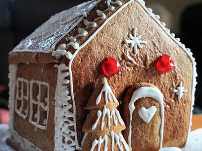 Nadal sense remordiments - Mercè Homar, cuina conscient i saludable