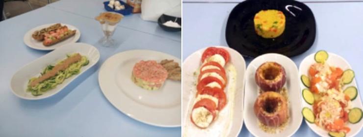 Master Health - Mercè Homar, cuina conscient i saludable